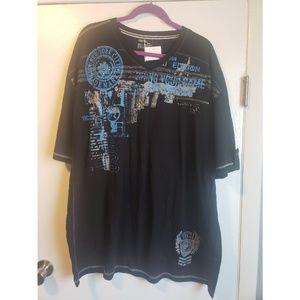NWT Big Mens Tshirt
